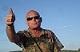 Си-Би антенна из веткореза - последнее сообщение от lavrentiy