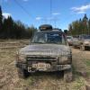 Land Rover Discovery II - - последнее сообщение от NoRobot